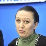Главный редактор интернет-издания From-UA Надежда Бабенко