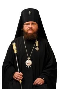 Архиепископ Бо́ярский Феодосий - Викарий Киевской Митрополии, управляющий Северным викариатством г.Киева