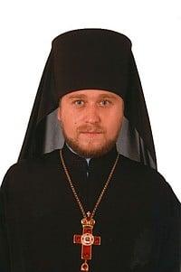 архимандрит Лазарь (Николаев)
