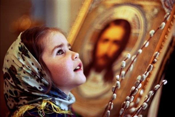 О Православии — Введенский Обыденный храм в г.Киеве